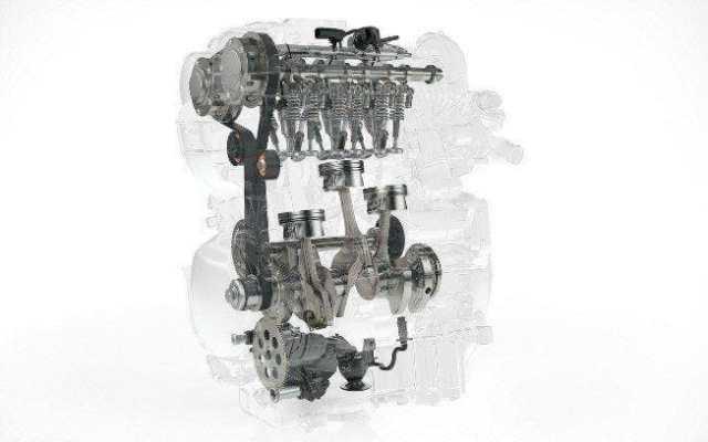Detalles de los nuevos motores Fiat 1.0 y 1.3 Turbo para 2020