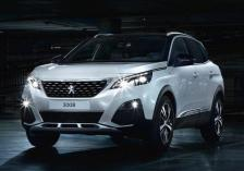 Peugeot 3008 (2019) Precio, Versiones, Ficha Tecnica 4