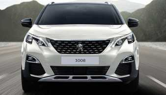 Peugeot 3008 (2019) Precio, Versiones, Ficha Tecnica 7