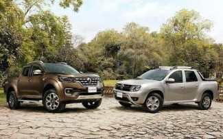 Renault Alaskan 2019, Precio, Versiones y Equipamiento 1
