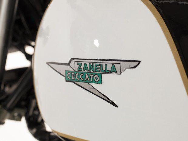 Zanella Ceccato 60 Collezione