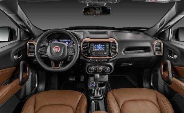 Fiat Toro Ranch 2019 2.0 4×4 AT9, Precio, Equipamiento, Ficha Tecnica