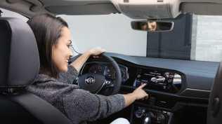 Nuevo Volkswagen Vento 250 TSI 2019 pronto en Argentina 5
