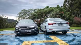 Nuevo Volkswagen Vento 250 TSI 2019 pronto en Argentina 12