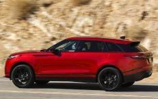 Range Rover Velar 2019, Precio, Versiones y Equipamiento 1