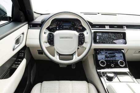 Range Rover Velar 2019, Precio, Versiones y Equipamiento 3