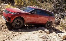 Range Rover Velar 2019, Precio, Versiones y Equipamiento 6