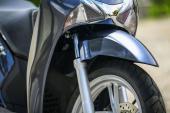 Nueva Honda SH 150i 2019, Precio, Motor, Novedades 5