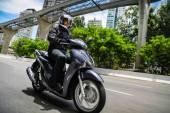 Nueva Honda SH 150i 2019, Precio, Motor, Novedades 7