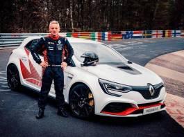Asi es el Renault Megane RS Trophy-R 2020, Precio, Motor, Fotos
