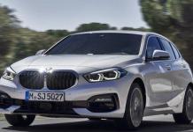 Nuevo BMW Serie 1 2020: Información y Fotos