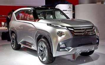 Nuevo Mitsubishi Montero 2020: Precio, Equipamiento, Fotos