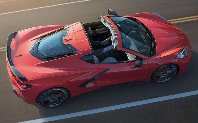 Nuevo Chevrolet Corvette 2020 Stingray: Precio, Motor y Equipamiento