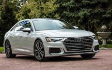 Asi es el Audi A6 2020 Sedan que llega a la Argentina en 2021 1
