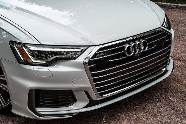Audi A6 2020 Sedan
