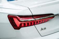 Asi es el Audi A6 2020 Sedan que llega a la Argentina en 2021 7