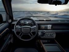 Asi es la Nueva Land Rover Defender 2020 13