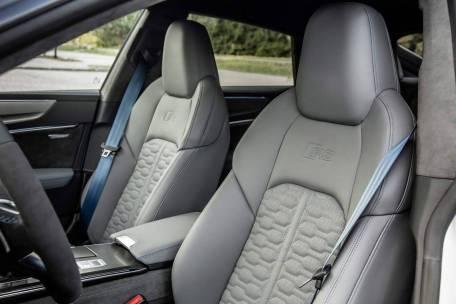 Nuevo Audi RS7 Sporback 2020 es más rápido de lo que dice Audi 3