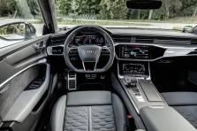 Nuevo Audi RS7 Sporback 2020 es más rápido de lo que dice Audi 4