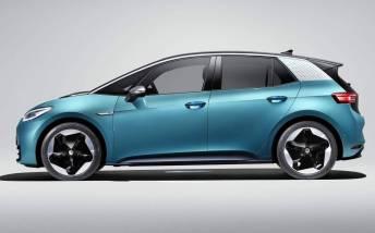 Nuevo Volkswagen ID.3 se presenta en Alemania 1