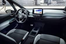 Nuevo Volkswagen ID.3 se presenta en Alemania 2