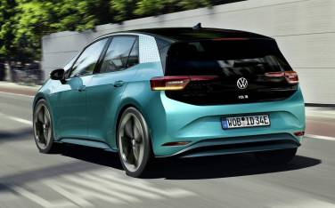 Nuevo Volkswagen ID.3 se presenta en Alemania 7