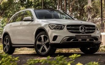 Mercedes-Benz GLC 2020: Precios, Versiones y Equipamiento 7