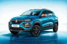 Nuevo Renault Kwid 2020: precio, fotos y ficha técnica 2