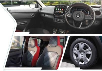 Nuevo Renault Kwid 2020: precio, fotos y ficha técnica 10