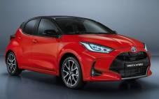 Toyota Yaris 2020 Hybrid: Precio, Motores y Equipamiento 3