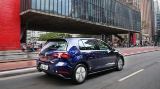 Nuevo VW Golf GTE 2020 llega primero a Brasil y luego Argentina 7