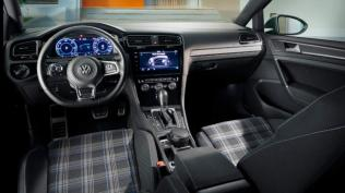 Nuevo VW Golf GTE 2020 llega primero a Brasil y luego Argentina 8