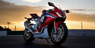 Honda CBR 1000RRR Fireblade 2020: Precios, Fotos, Ficha Técnica 11