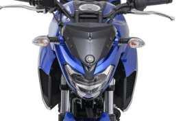 Yamaha Fazer 250 2020: Precio, Ficha Tecnica, Fotos y Consumo 8
