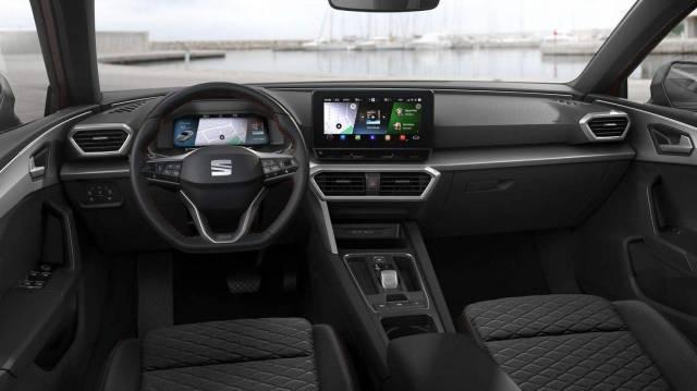 Nuevo Seat Leon 2020: Precio, Equipamiento, Fotos, Motor