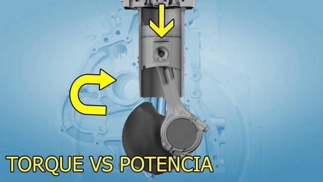 Torque vs Potencia: Cual es mas Importante Y Porque?