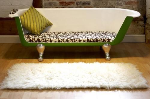 Max la baignoire canap  Blog Dco Design