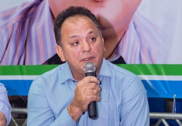 Resultado de imagem para novo prefeito de alto do rodrigues