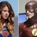 Sim, vai ter crossover de The Flash e Supergirl!!!