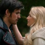 Os momentos de Emma e Hook no futuro de Once Upon a Time