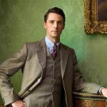 Matthew Goode estará na 2ª temporada de The Crown