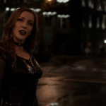 A volta definitiva de Katie Cassidy para Arrow