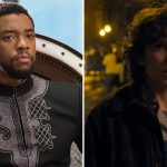 Pantera Negra e Stranger Things foram os destaques do ano do MTV Movie & TV Awards
