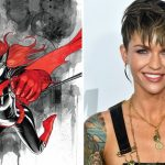 Surpresa: Ruby Rose será Batwoman na TV