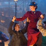 Um trailer brilhante do novo filme de Mary Poppins