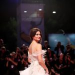 Novos destaques do red carpet do Festival de Veneza 2019