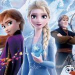 Frozen 2 domina as bilheterias do Thanksgiving