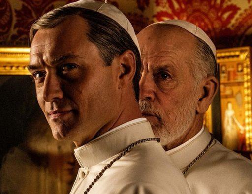 Além de O Novo Papa. tem muito Jude Law pra você! | Blog de Hollywood
