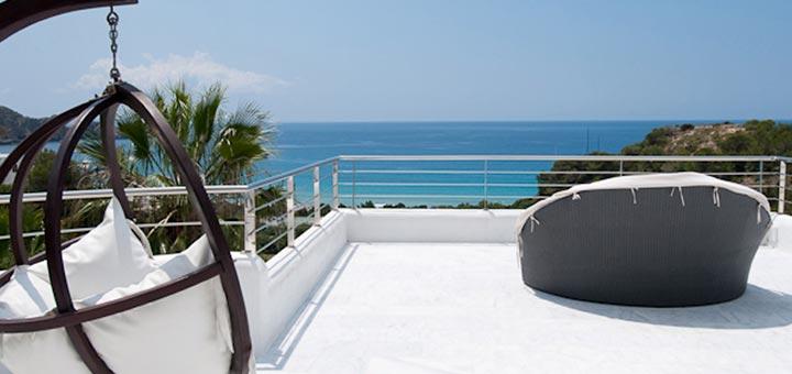 Alquiler de apartamentos en Ibiza recomendado