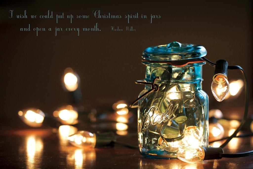 Felicita la navidad con tu arte